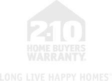 2 - 10 home buyers warranty